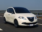 Lancia Ypsilon 2011 Photo 18