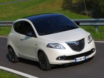 Lancia Ypsilon 2011 Photo 22