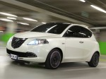 Lancia Ypsilon 2011 Photo 30