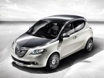 Lancia Ypsilon Diamond 2011 Photo 01