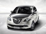 Lancia Ypsilon Diamond 2011 Photo 03
