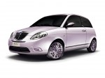 Lancia Ypsilon ELLE 2009 Photo 03