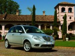 Lancia Ypsilon Facelift 2006 Photo 01