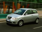 Lancia Ypsilon Facelift 2006 Photo 04