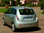 Lancia Ypsilon Facelift 2006 Photo 07