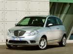 Lancia Ypsilon Facelift 2006 Photo 08