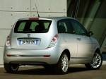 Lancia Ypsilon Facelift 2006 Photo 09