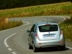 Lancia Ypsilon Facelift 2006 Photo 10