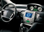 Lancia Ypsilon Sport MOMO Design 2007 Photo 01