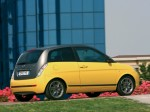 Lancia Ypsilon Sport MOMO Design 2007 Photo 02