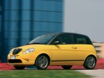 Lancia Ypsilon Sport MOMO Design 2007 Photo 03