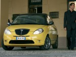 Lancia Ypsilon Sport MOMO Design 2007 Photo 04