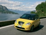 Lancia Ypsilon Sport MOMO Design 2007 Photo 06