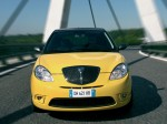 Lancia Ypsilon Sport MOMO Design 2007 Photo 07