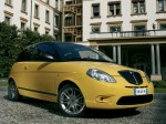 Lancia Ypsilon Sport MOMO Design 2007 Photo 10