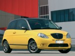 Lancia Ypsilon Sport MOMO Design 2007 Photo 12