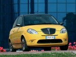 Lancia Ypsilon Sport MOMO Design 2007 Photo 18