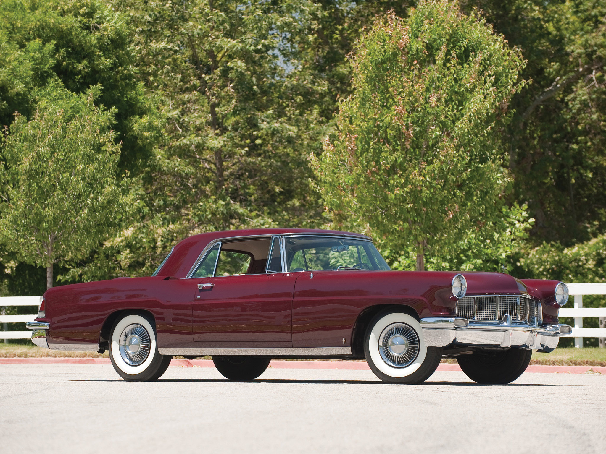 lincoln continental mark ii 1956 1957 lincoln continental mark ii 1956 1957 photo 08 car in. Black Bedroom Furniture Sets. Home Design Ideas
