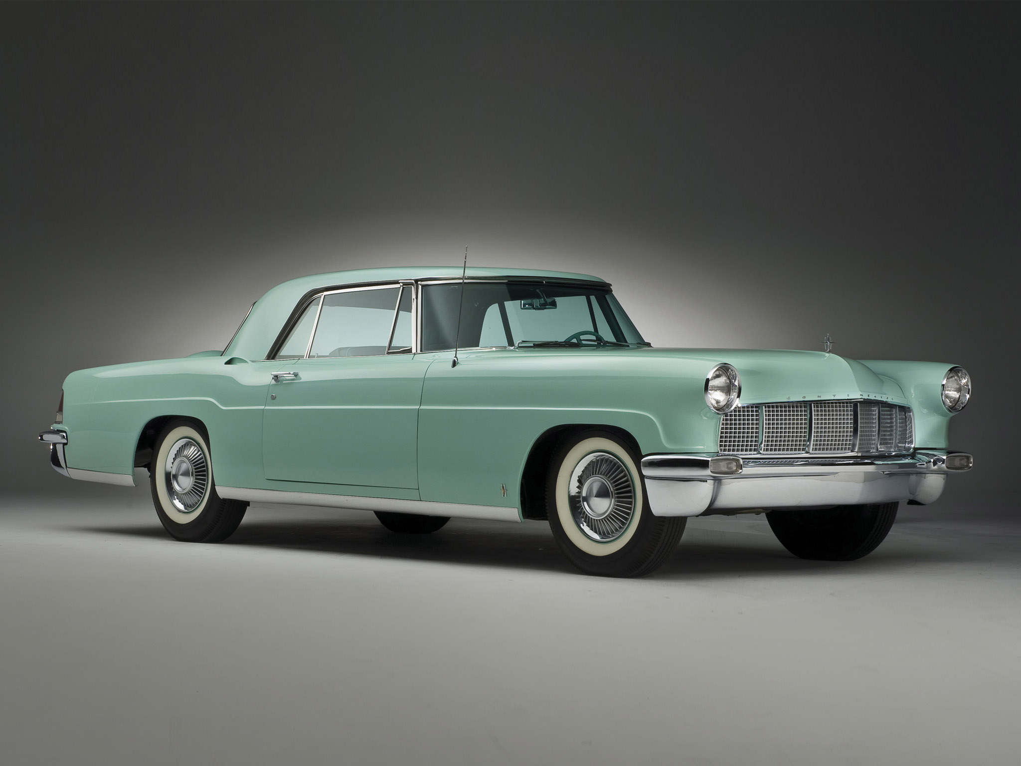 lincoln continental mark ii 1956 1957 lincoln continental mark ii 1956 1957 photo 10 car in. Black Bedroom Furniture Sets. Home Design Ideas
