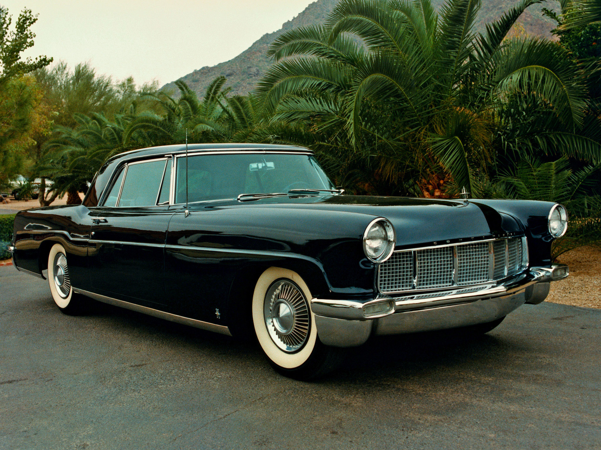 lincoln continental mark ii 1956 1957 lincoln continental mark ii 1956 1957 photo 11 car in. Black Bedroom Furniture Sets. Home Design Ideas