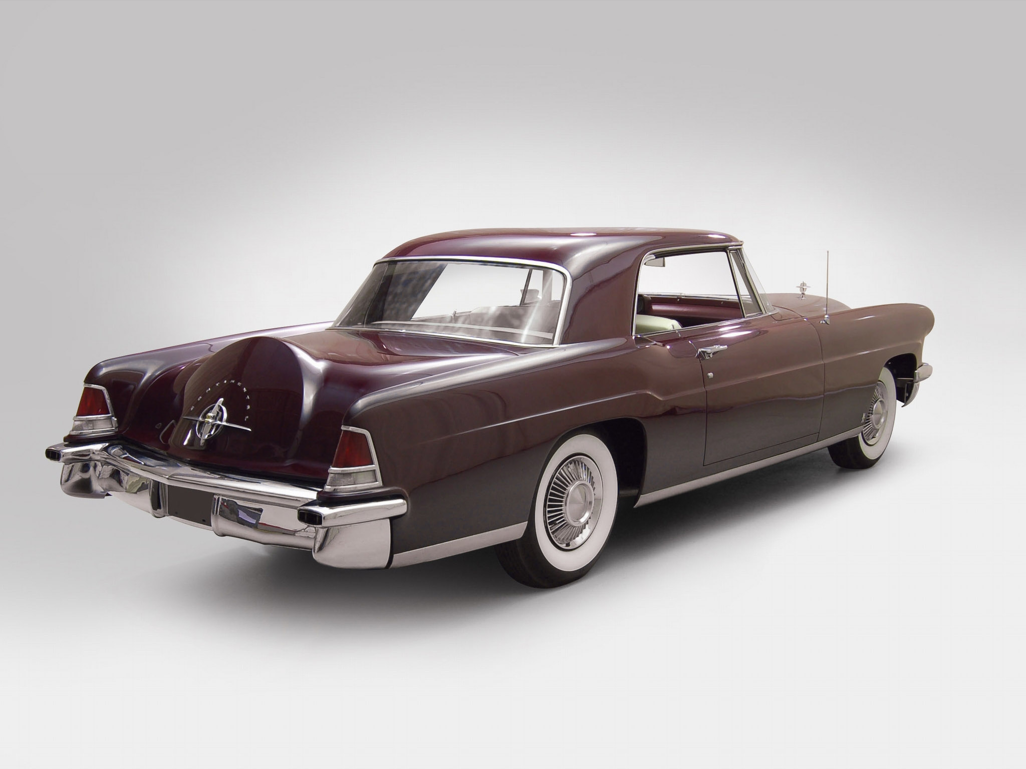 lincoln continental mark ii 1956 1957 lincoln continental mark ii 1956 1957 photo 14 car in. Black Bedroom Furniture Sets. Home Design Ideas