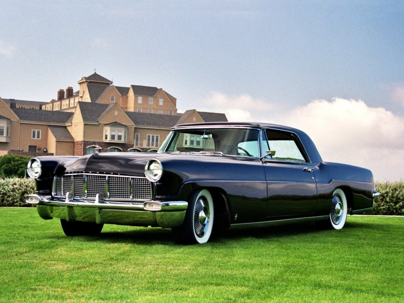 lincoln continental mark ii 1956 1957 lincoln continental mark ii 1956 1957 photo 17 car in. Black Bedroom Furniture Sets. Home Design Ideas