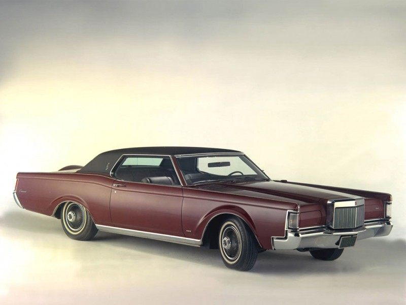 lincoln continental mark iii 1968 1971 lincoln continental mark iii 1968 1971 photo 08 car in. Black Bedroom Furniture Sets. Home Design Ideas