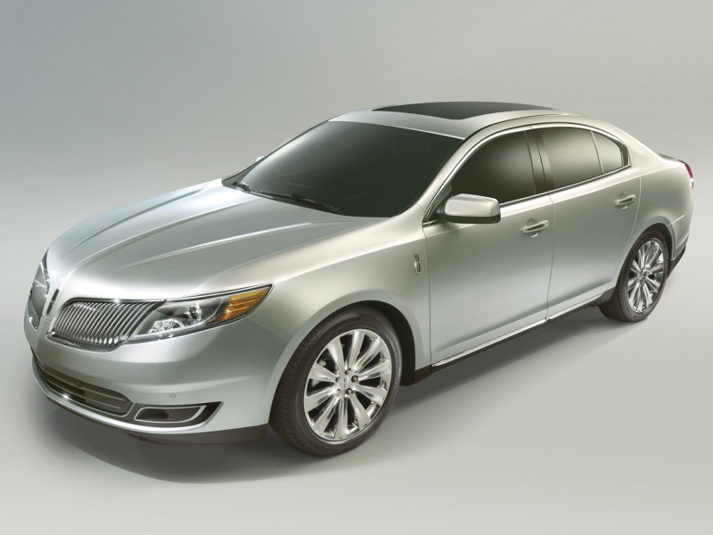 lincoln mks 2012 lincoln mks 2012 photo 07 car in. Black Bedroom Furniture Sets. Home Design Ideas