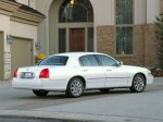 Lincoln Towncar 2003 Photo 02