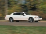 Lincoln Towncar 2003 Photo 04