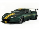Lotus Evora Cup Race Car 2010 Photo 01