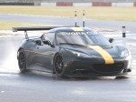 Lotus Evora Cup Race Car 2010 Photo 04