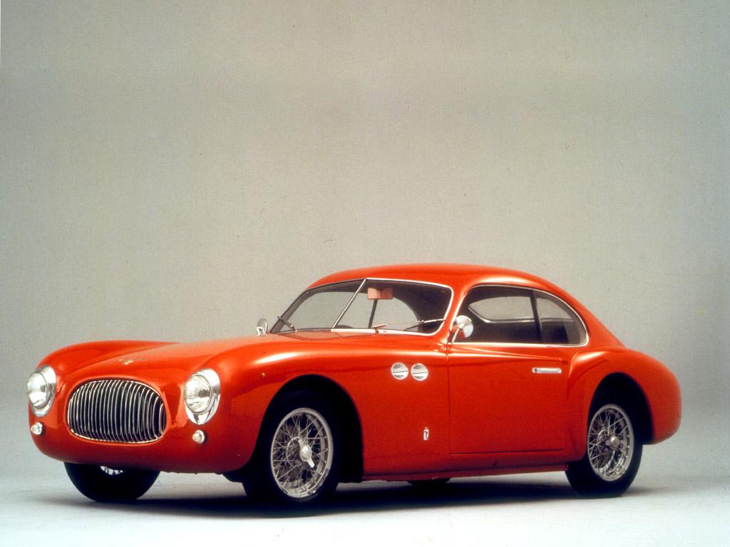 Cisitalia 202 1947-195...