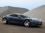 Fisker Karma Hybrid Sedan 2008 Photo 08