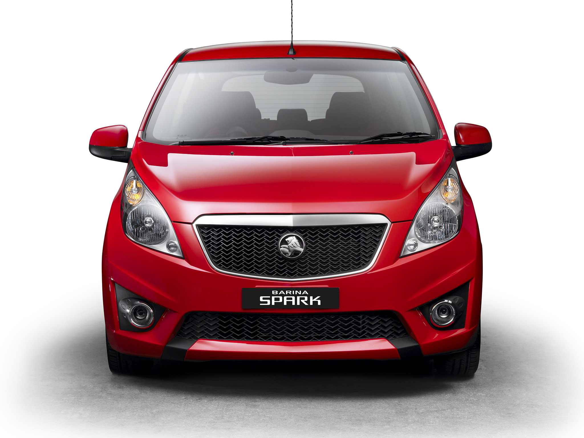 Holden Barina Spark 2010 Holden Barina Spark 2010 Photo 06 Car In Pictures Car Photo Gallery