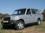 Mahindra Pik Up Double Cab 2007 Photo 02