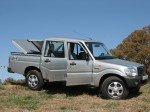 Mahindra Pik Up Double Cab 2007 Photo 06