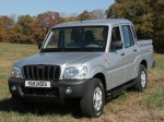 Mahindra Pik Up Double Cab 2007 Photo 09