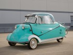 Messerschmitt KR200 1952-1964 Photo 02