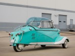 Messerschmitt KR200 1952-1964 Photo 05