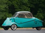 Messerschmitt KR200 1952-1964 Photo 06