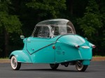 Messerschmitt KR200 1952-1964 Photo 07