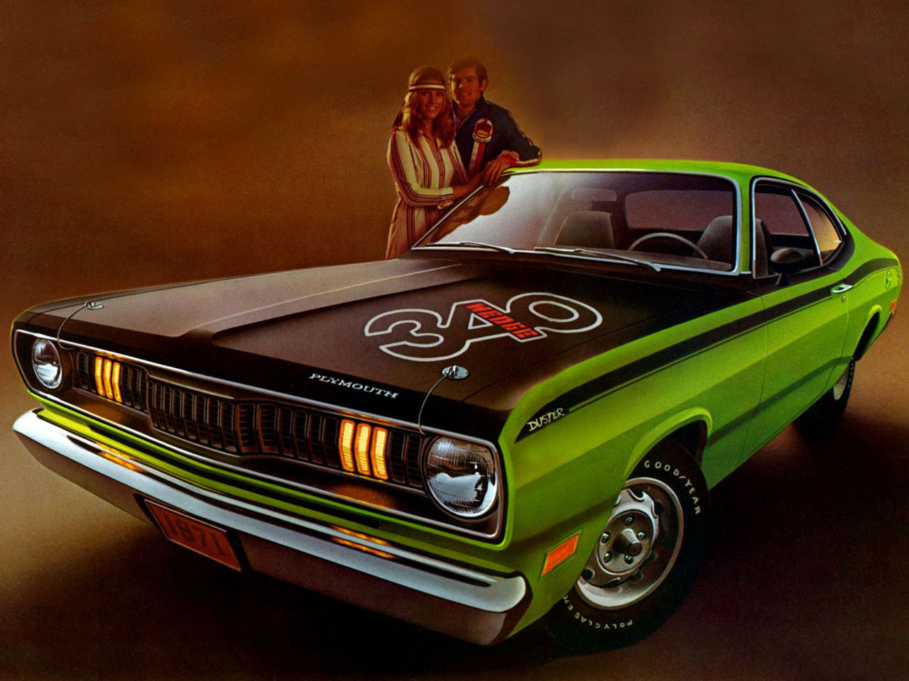 plymouth duster 1970 1976 plymouth duster 1970 1976 photo 05 car in pictures car photo gallery. Black Bedroom Furniture Sets. Home Design Ideas