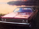 Plymouth Fury 1969 Photo 02