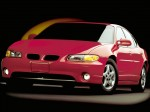 Pontiac Grand Prix 1997-2003 Photo 02
