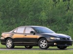 Pontiac Grand Prix 1997-2003 Photo 03