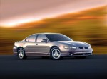 Pontiac Grand Prix 1997-2003 Photo 04