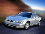 Pontiac Grand Prix 1997-2003 Photo 05