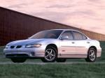 Pontiac Grand Prix 1997-2003 Photo 06