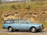 Rolls-Royce Silver Shadow II Estate 1978 Photo 01